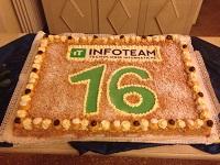 1999-2015: 16 anni di Infoteam