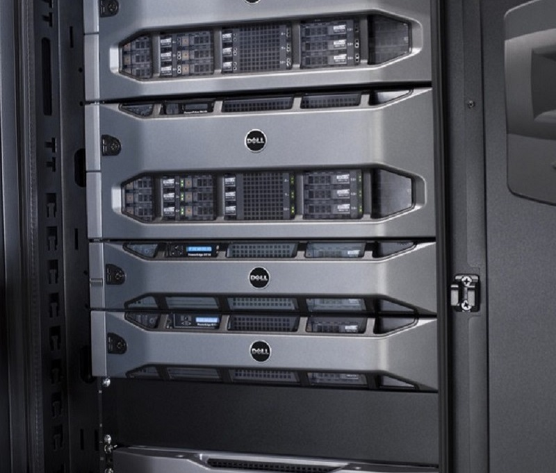 Il mercato dei server analizzato da IDC e Gartner