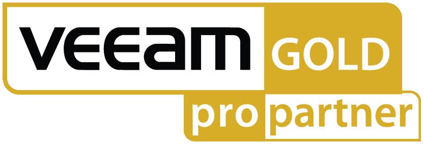 Infoteam diventa Gold Partner di Veeam