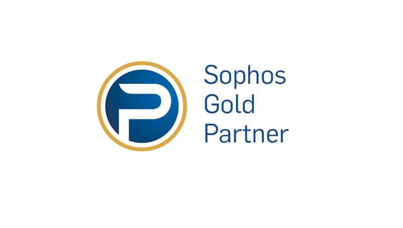 Infoteam promossa a Gold Solution Partner di Sophos!