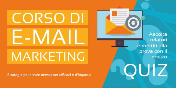 Evento: E-mail Marketing Summit, 22 Marzo 2018