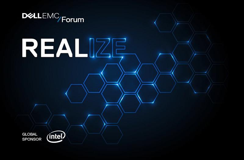 Dell EMC Forum – Milano, 14 Novembre 2017