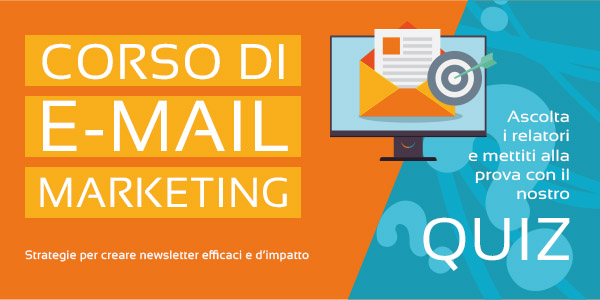 Evento: E-mail Marketing Summit, 22 Marzo 2018