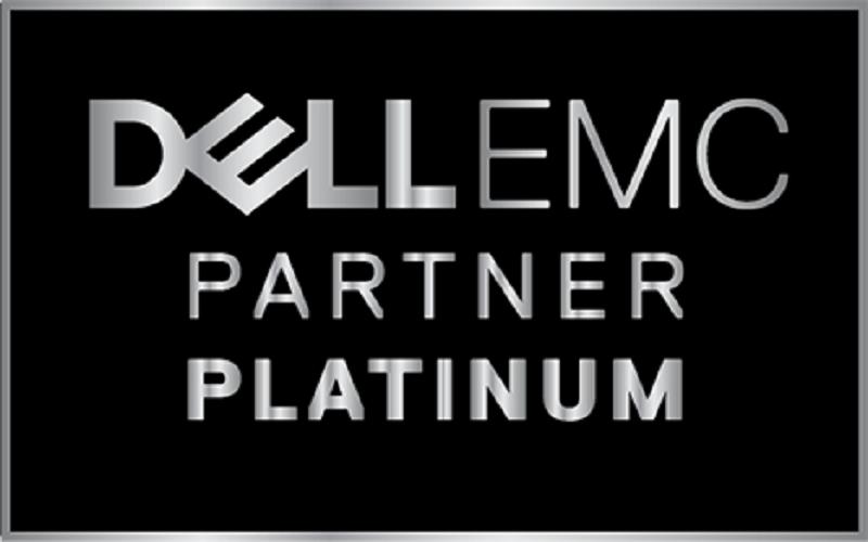 Infoteam è ora Platinum Partner di Dell EMC!